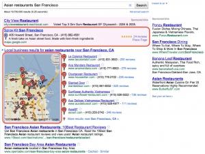 Neues von Suchriesen: Google Boost